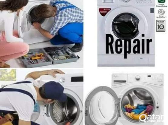 A/c Fridge Washing Machine Repair Service