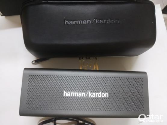 Harman Kardon Bluetooth / NFC Speaker