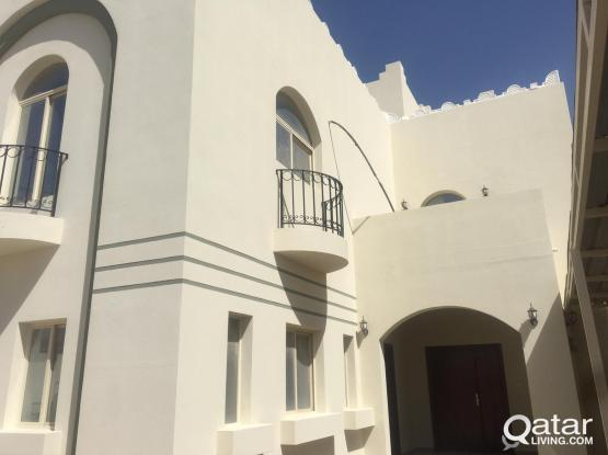Villa for rent for Executive and family - wukair