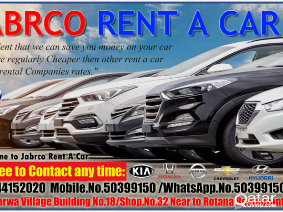 More Vehicles Available For Rent !! 24hrs.Customer Service!!Contact Us :-50399150
