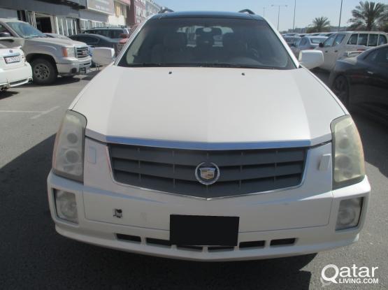 Cadillac SRX 4 2005