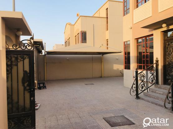 Villa for STAFF / FAMILY  in Ainkhalid