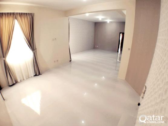 Spacious 3BHK Upgraded Flat in Al Muntaza - No Commission!!!