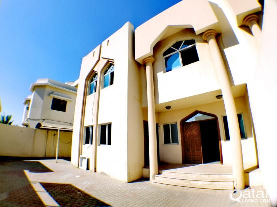 6 Bedrooms Stand Alone Villa For Rent in D Ring Road - No Commission!!