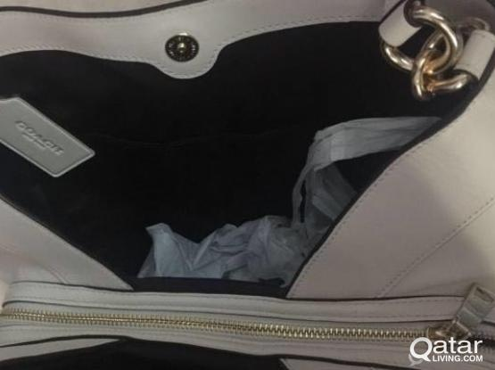 discount authentic coach bag