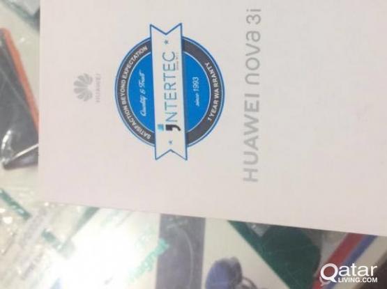 HUAWEI nova 3i.  128 Gb