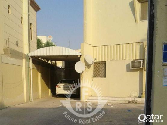 Flat for Rent in Dhafna