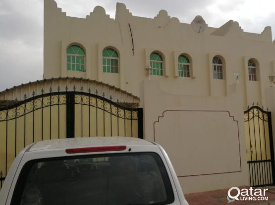 1BHK with 2Bathroom for rent in Ain Khalid Near Quality Hyper Market