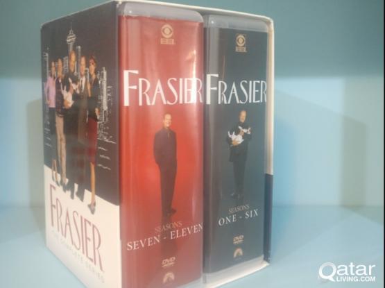 Frasier Full Series