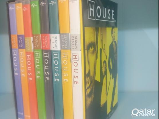 House MD full series