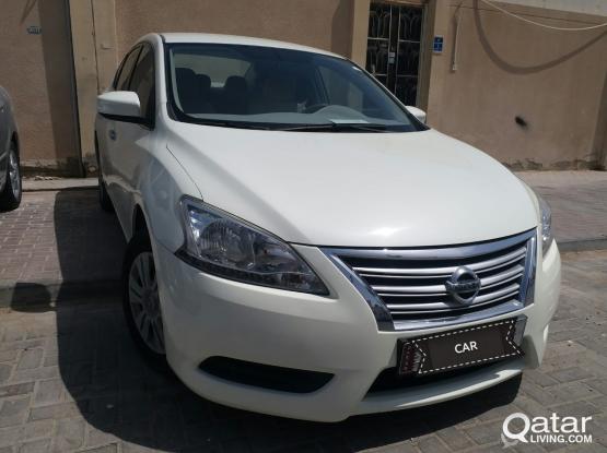 Nissan Sentra 1.6L 2013