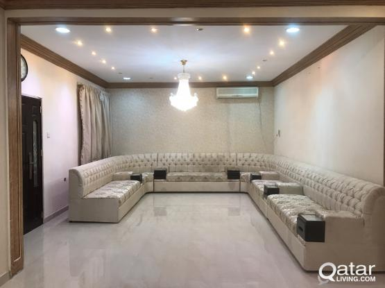 VERY SPACIOUS furnished 5 BHK STAND ALONE VILLA FOR RENT AT BEHIND IKEA