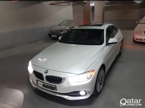 BMW 4-Series 428 i 2015