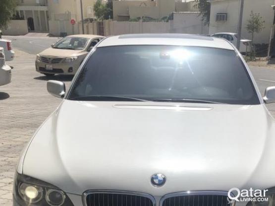 BMW 7-Series 740 Li 2008