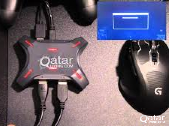xim4 ps4 keyboard and mouse adpater