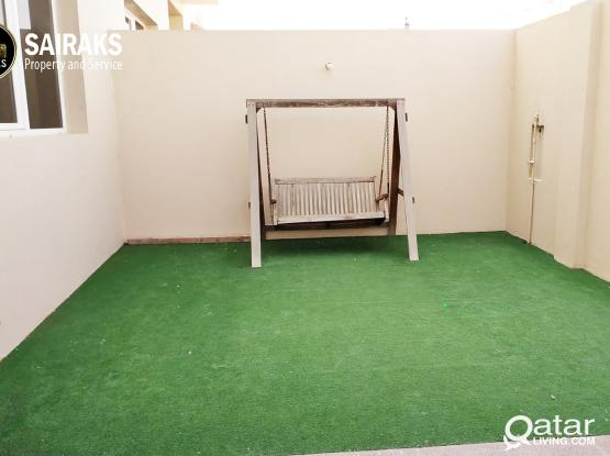 Spacious 1 BHK Apartment W/ Pool & private roof terrace located in Al Thumama