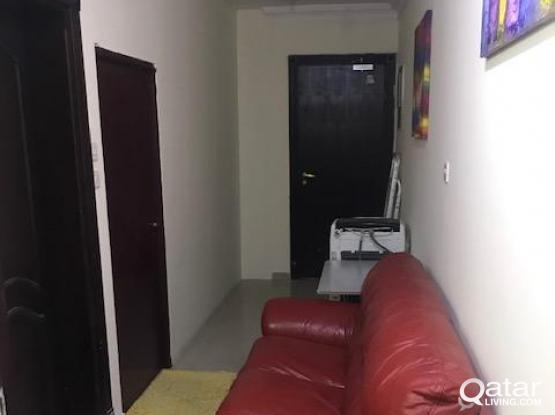 Executive bachelor Room