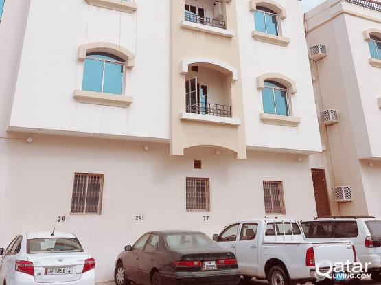 3 BHK FAMILY ACCOMMODATION @ BINOMRAN NEAR ALMEERA