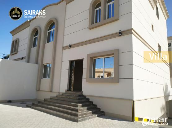 Brand New Luxury Villa Available in Al Thumama (For Family and Bachelor) –