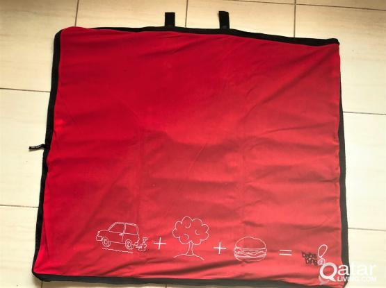 Travel Play mat / changing mat for babies