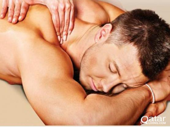 Professional Home services Massage