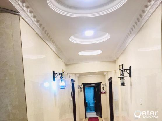 Spacious Fully Furnished 1BHK Available At Old salata  ( Rent Starting :- Apri 1)