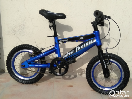 skid fashion small bicycle
