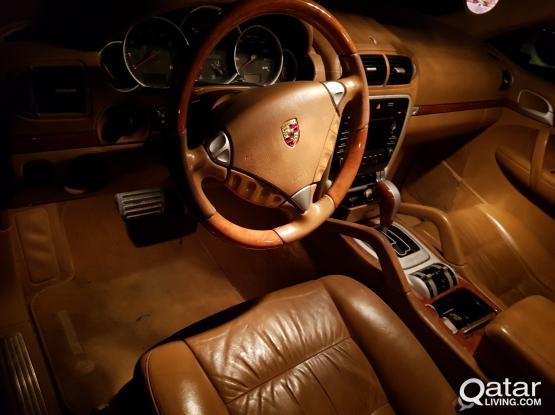 Porsche Cayenne S 2009