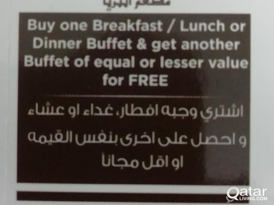 Thuoraya Restaurant coupons