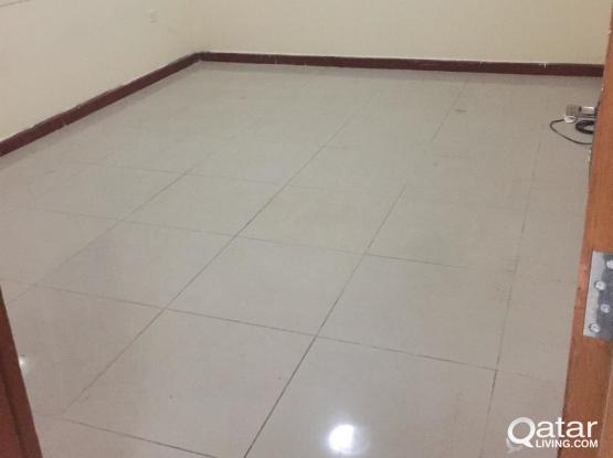 Bad space available in najma