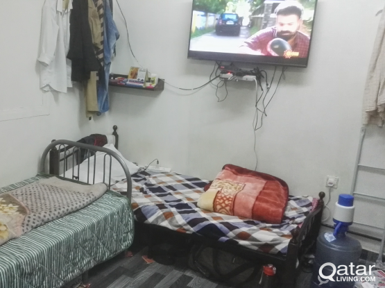 Bed space for Rent