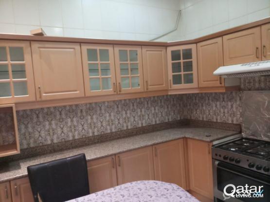 Kitchen made of nabina company