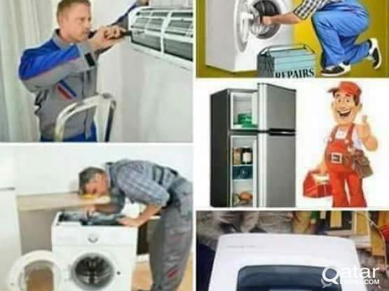 Washing machine fridge repair call me 70594955.