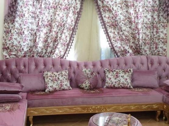 Set of Sofa
