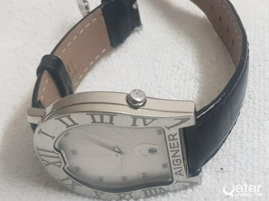 AIGNER watch for sale