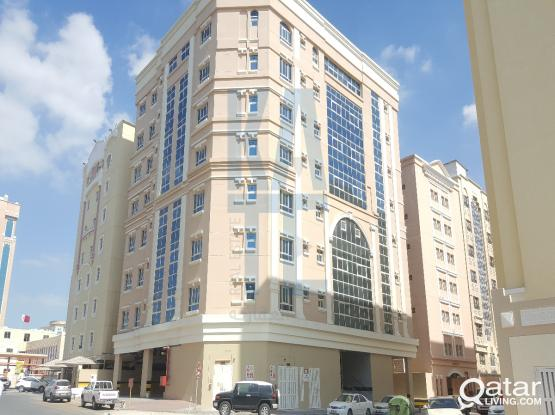 2 Master Bedrooms Brand New Semi Furnished Apartements