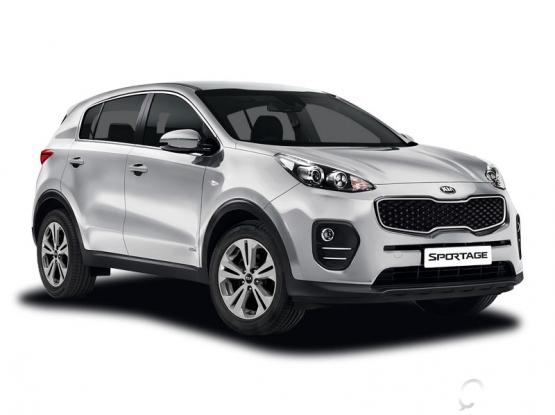 Kia Sportage 2017 Model For Rent Call Us Now : 44152020/30177928(WhatsApp)