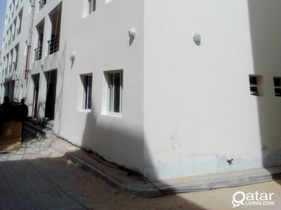 5,10,16,42,80,144,152,392&544 ROOMS CAMP FOR RENT IN INDUSTRIAL AREA