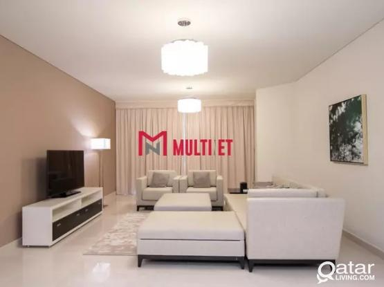 Luxurious 2- Bedroom Apart All Inclusive