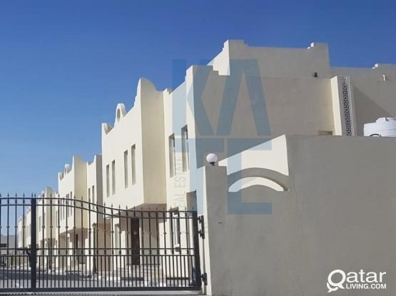 New Serviced 3BHK & Penthouse Villas in Ain Khaled