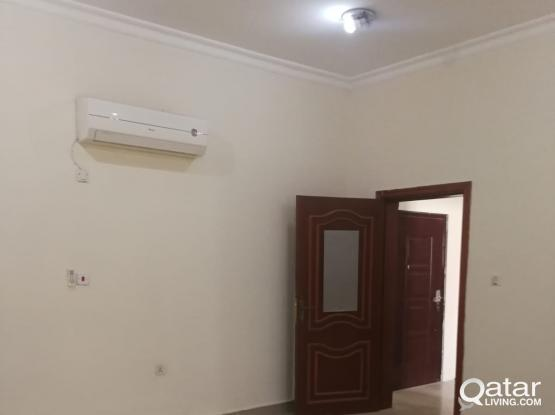 Unfurnished 1 BHK Apartment in North Al Duhail