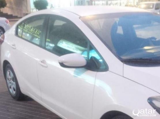 Kia Cerato 1.6 EX 2014