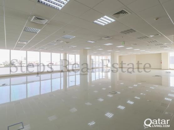 Big Office Space For Rent at C-Ring Road