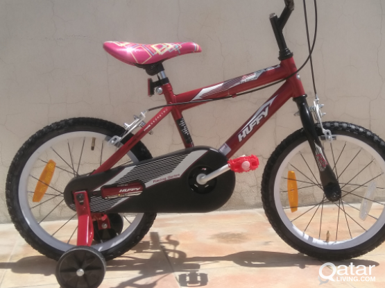 huffy small new bicycle
