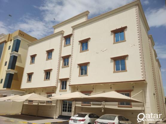 3 bedrooms apartment for rent in Old Airport