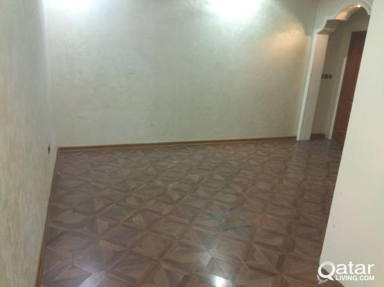 1BHK APARTMENT IN THUMAMA, NEXT TO KAHRAMAA BLD, E-RING FOR EXECUTIVE