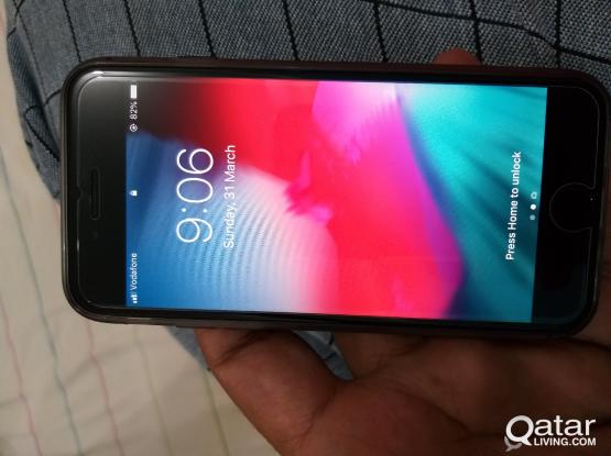 Iphone 8 64 gb sale or exchange