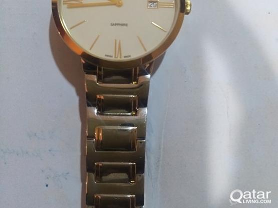 Continental Watch