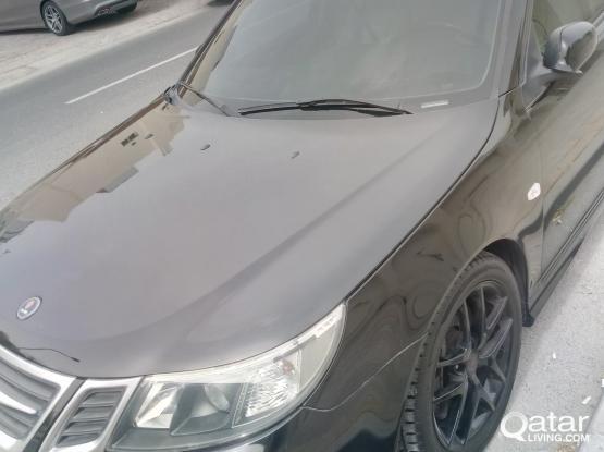 Saab 93 2008