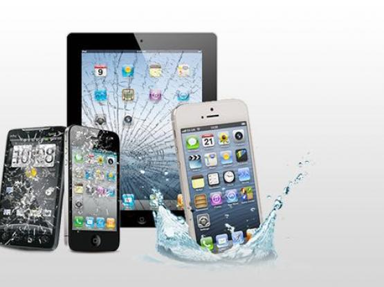 Mobile phones service anywhere any time